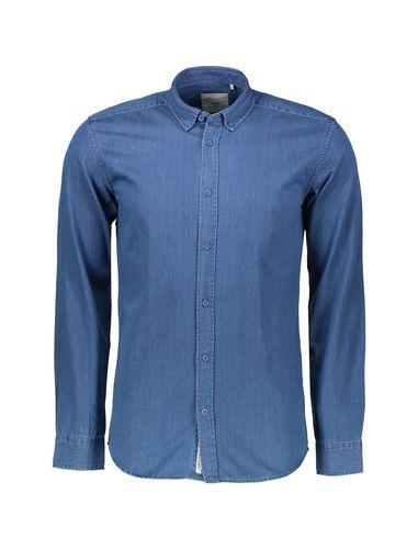 پیراهن جین مردانه Walther - مینیموم