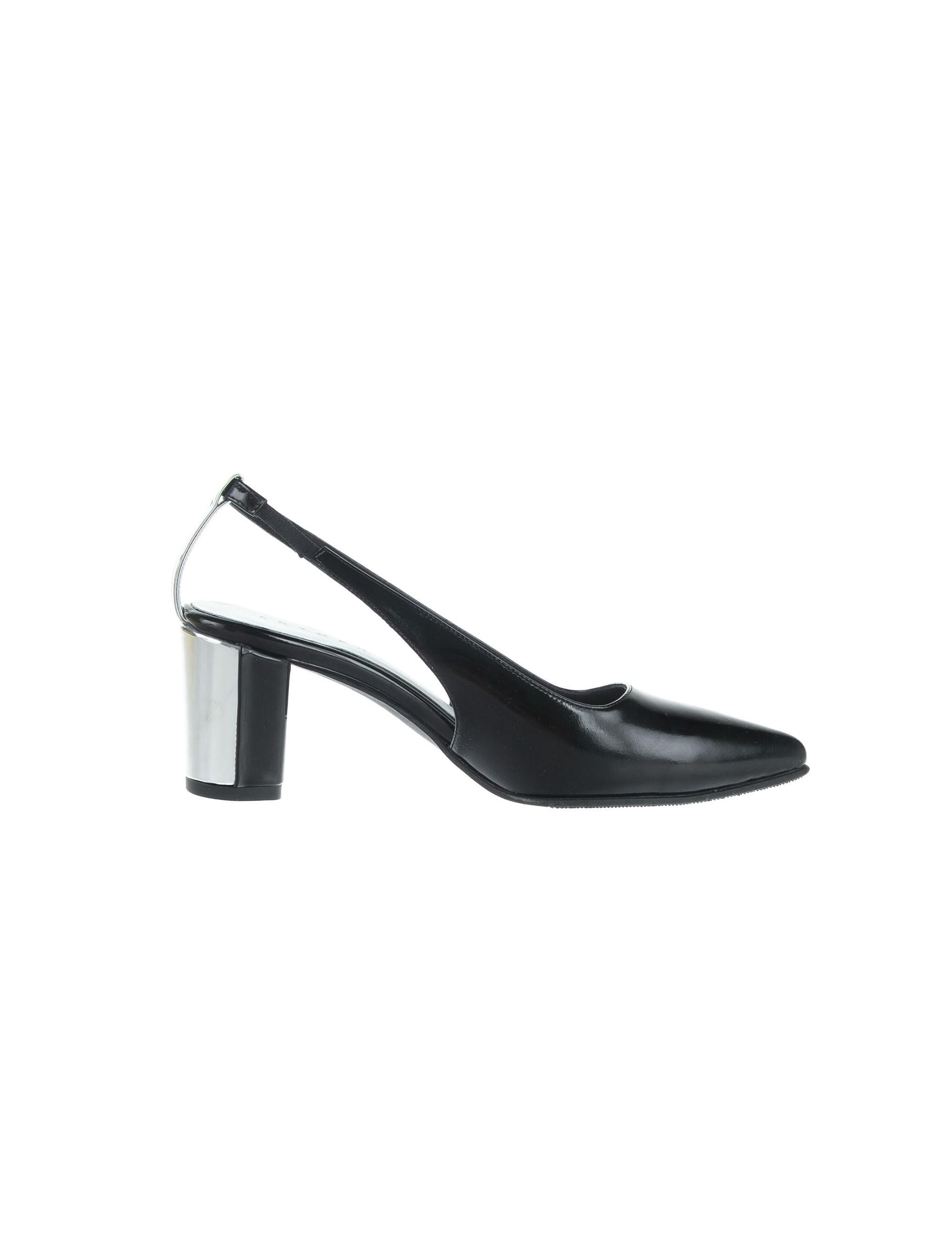 کفش پاشنه بلند چرم زنانه Lamia-2 - آرتمن
