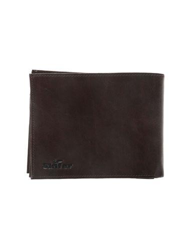 کیف پول چرم کتابی مردانه