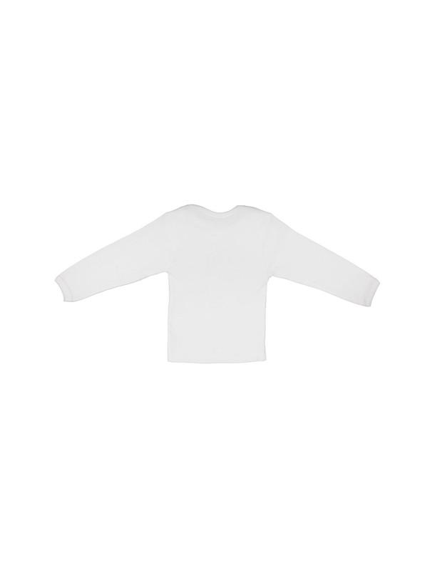 تی شرت نخی نوزادی - سون پون