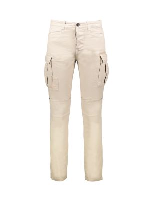 تصویر شلوار کتان راسته مردانه JOURNEY – پپه جینز