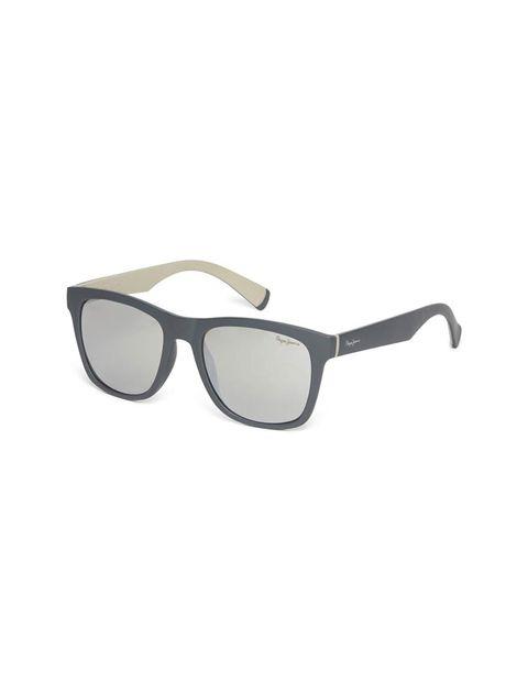 عینک آفتابی ویفرر مردانه - طوسي - 1