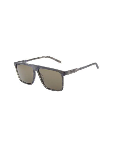 عینک آفتابی خلبانی مردانه - طوسي - 1