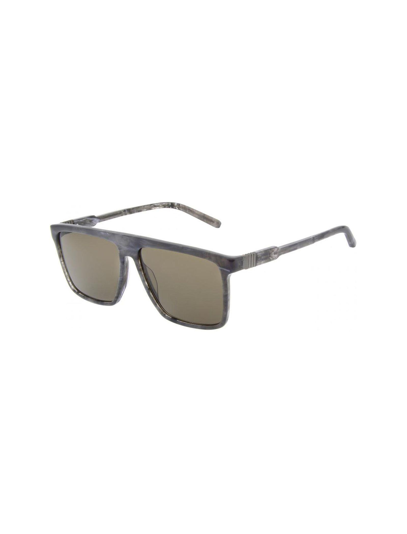 عینک آفتابی خلبانی مردانه - اسپاین - طوسي - 1