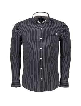 پیراهن آستین بلند مردانه