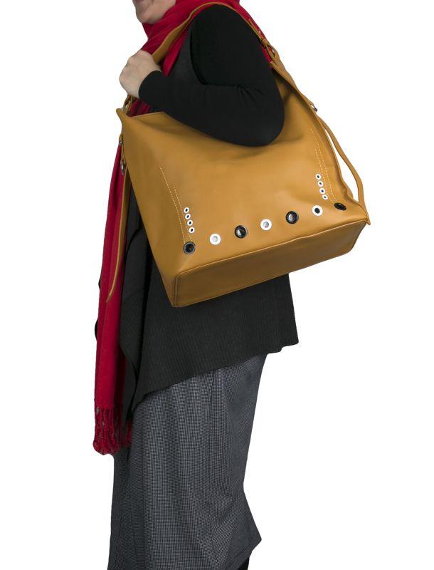 کیف دوشی زنانه - شانتال