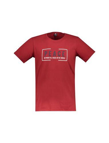تی شرت و شلوار راحتی نخی مردانه