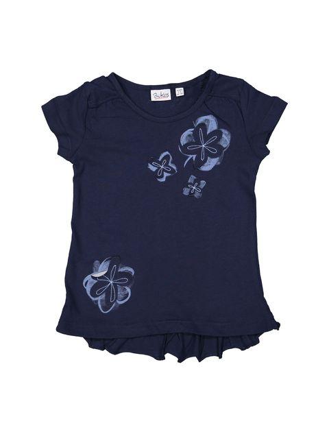 تی شرت نخی دخترانه - بلوکیدز -  - 1