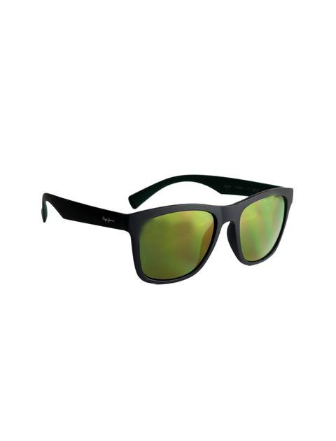 عینک آفتابی ویفرر مردانه - مشکي - 2