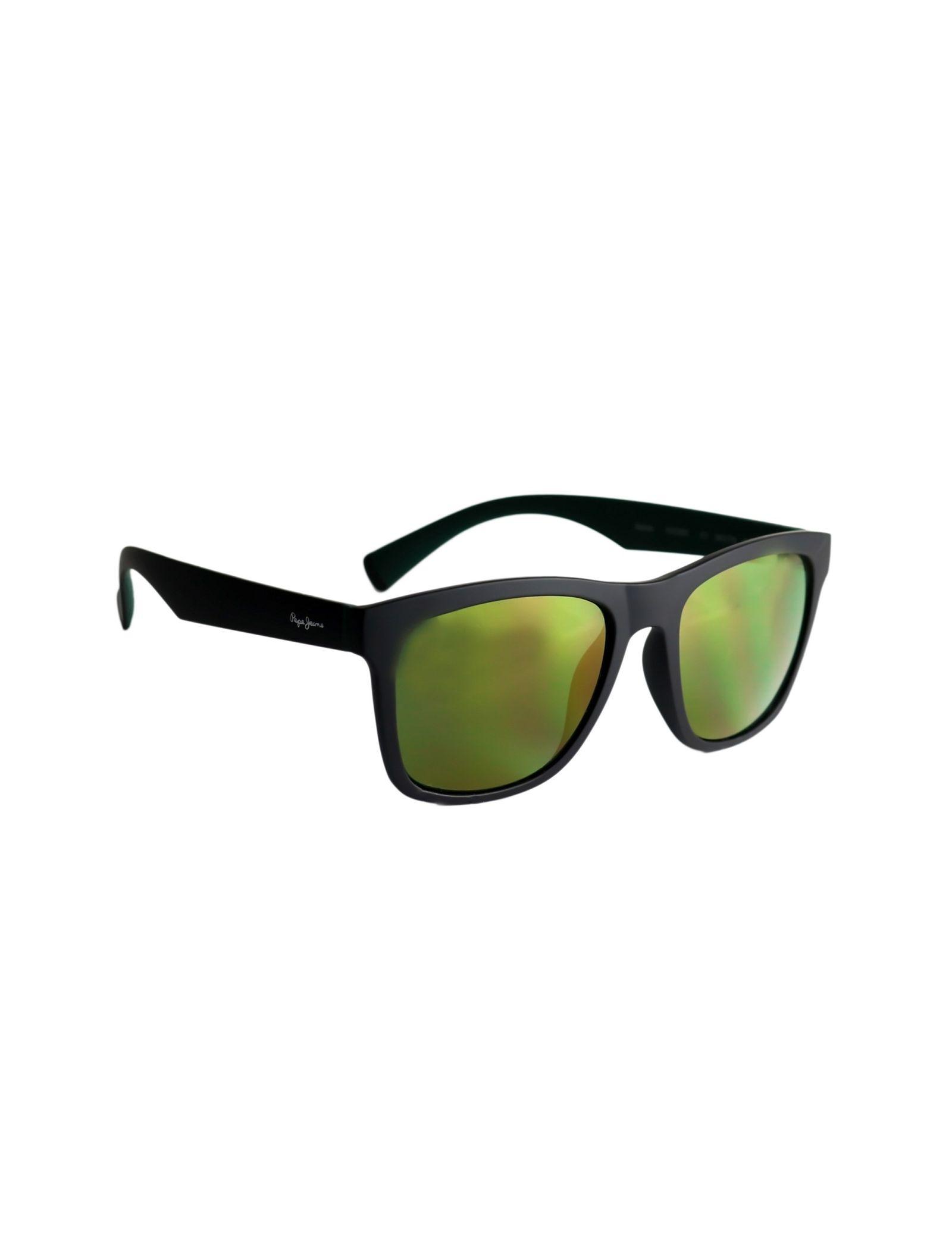 عینک آفتابی ویفرر مردانه - پپه جینز - مشکي - 2