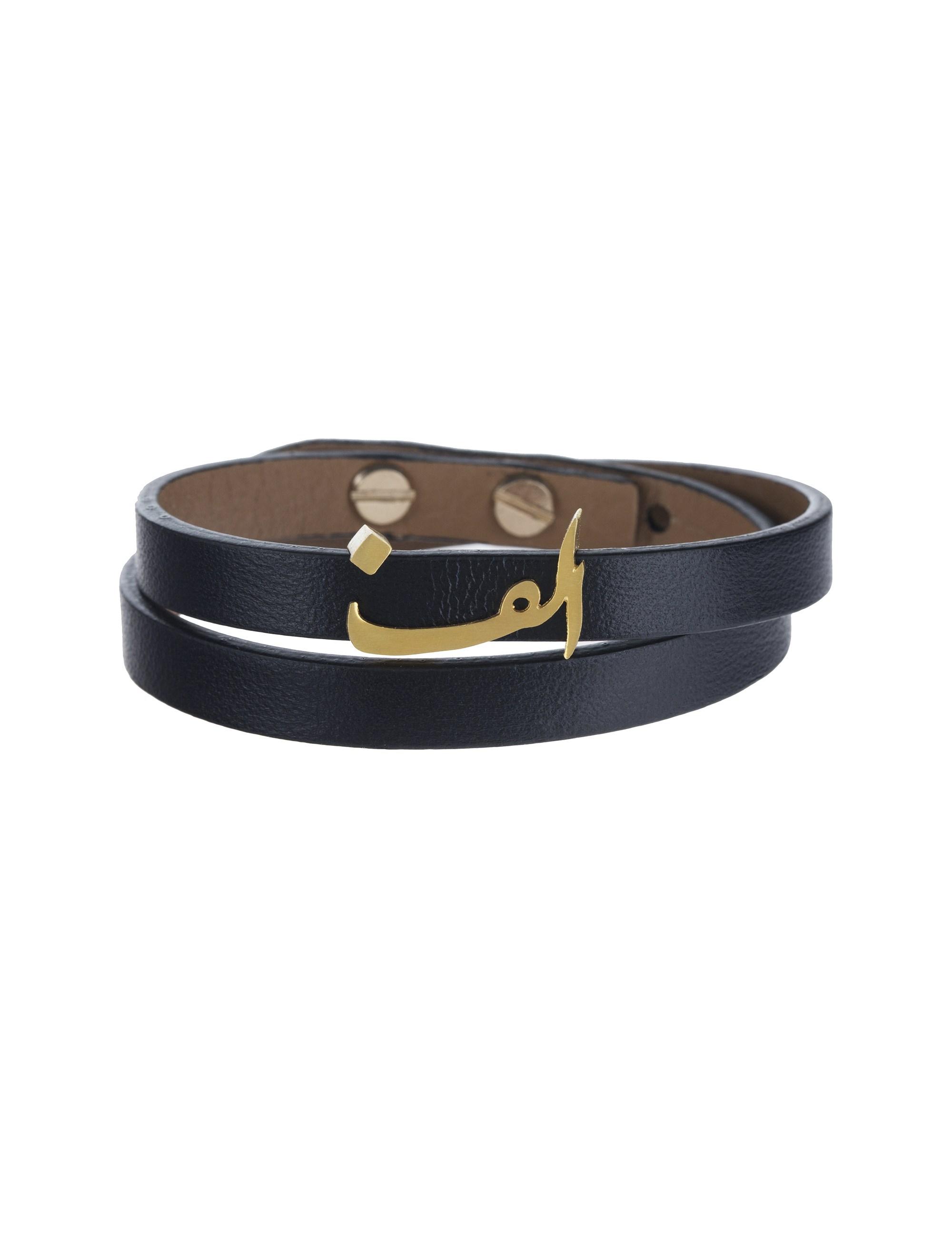 دستبند طلا زنانه - درسا -  - 1