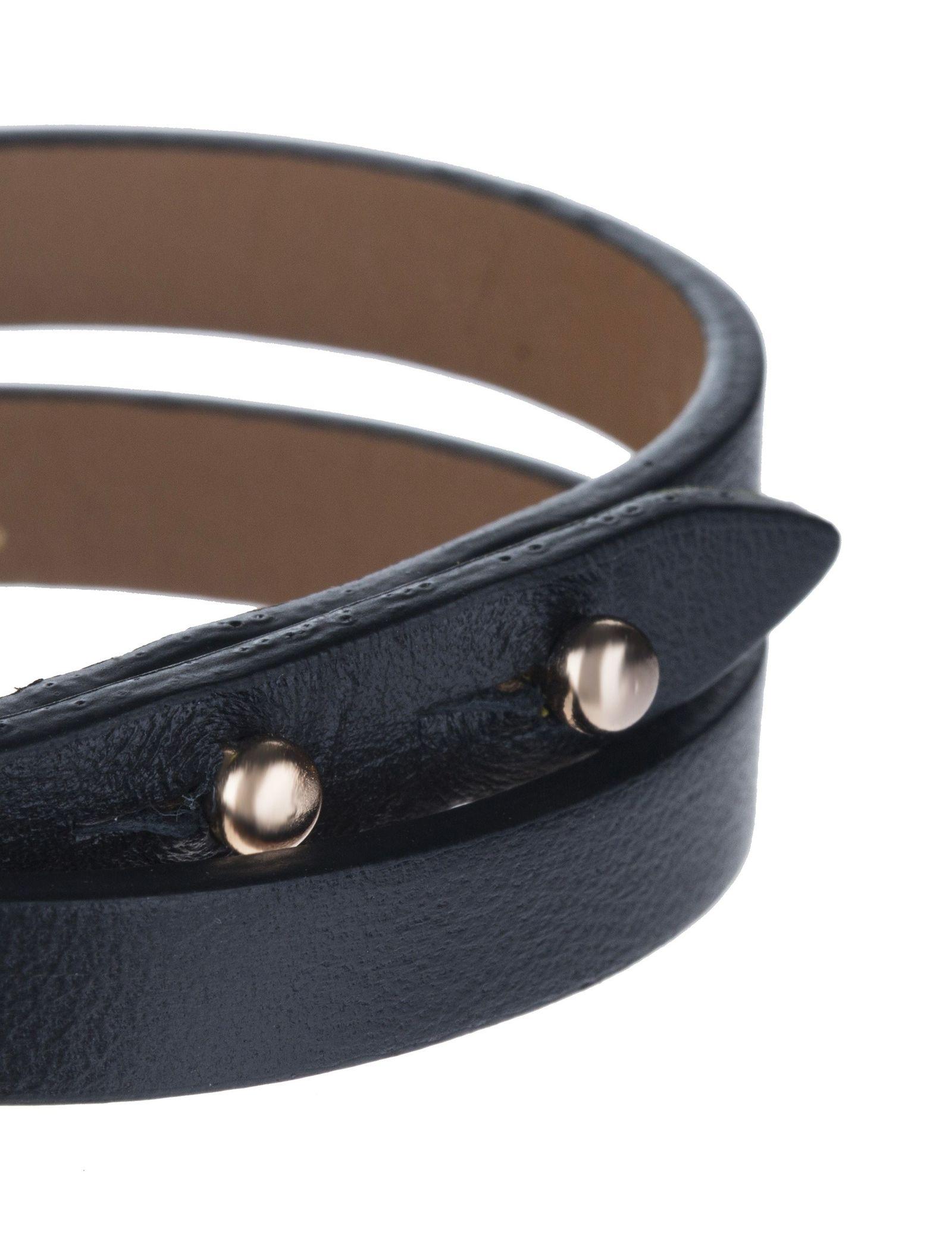 دستبند طلا زنانه - درسا -  - 3