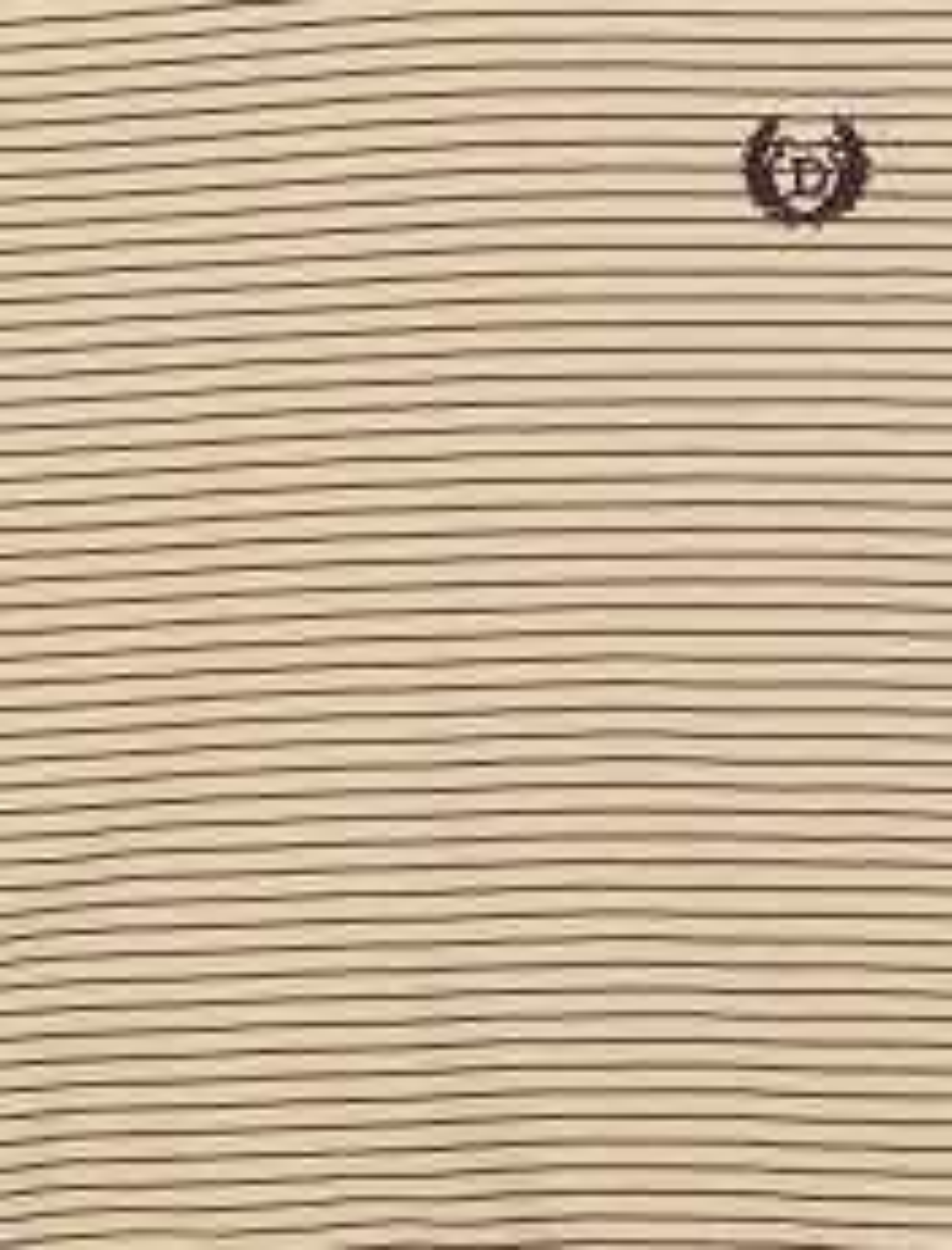 تی شرت نخی یقه گرد پسرانه - سون پون - گندمي  - 3