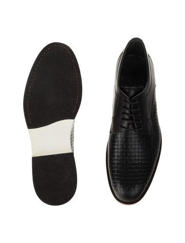 کفش اداری چرم مردانه