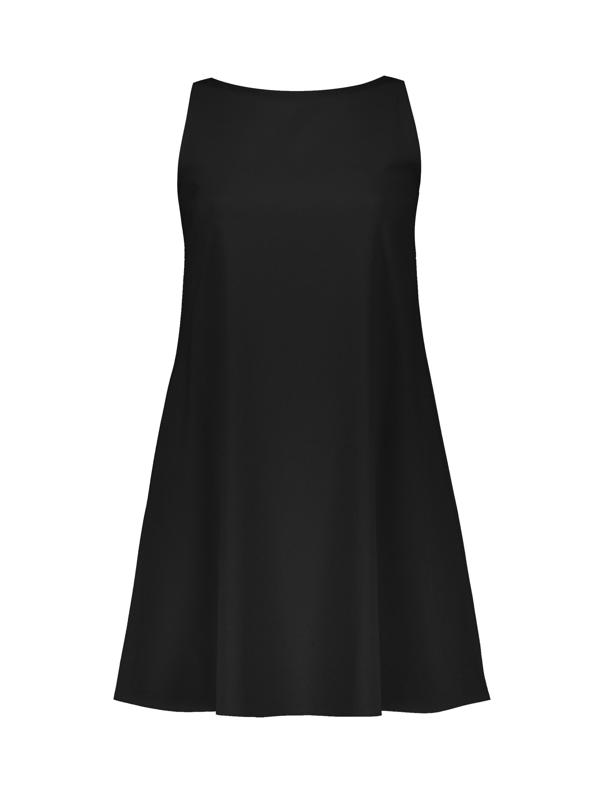 پیراهن کوتاه زنانه - زیبو