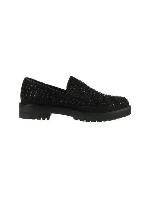 کفش تخت پارچه ای زنانه - مارتین پسکاتوره - مشکي - 1
