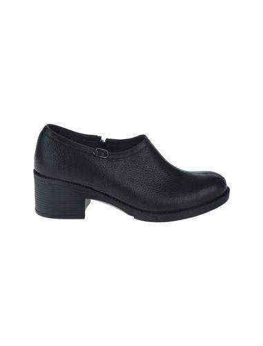 کفش پاشنه بلند چرم زنانه - شیفر