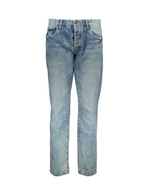 شلوار جین راسته مردانه - یوپیم - آبي روشن - 1