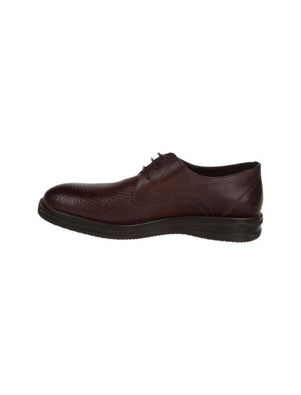 کفش اداری چرم مردانه - شیفر