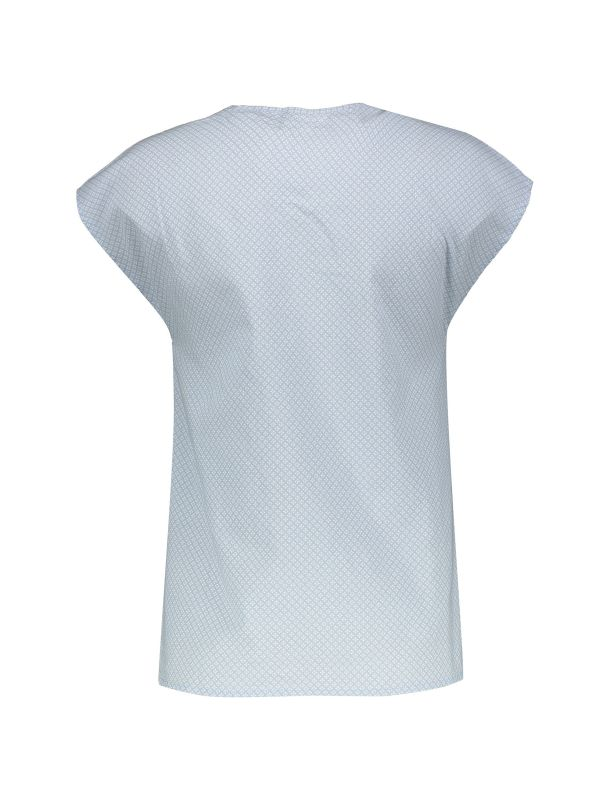 تی شرت و شلوارک نخی زنانه