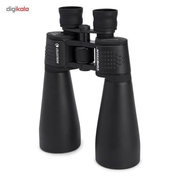 دوربین دوچشمی سلسترون مدل Cometron 12x70