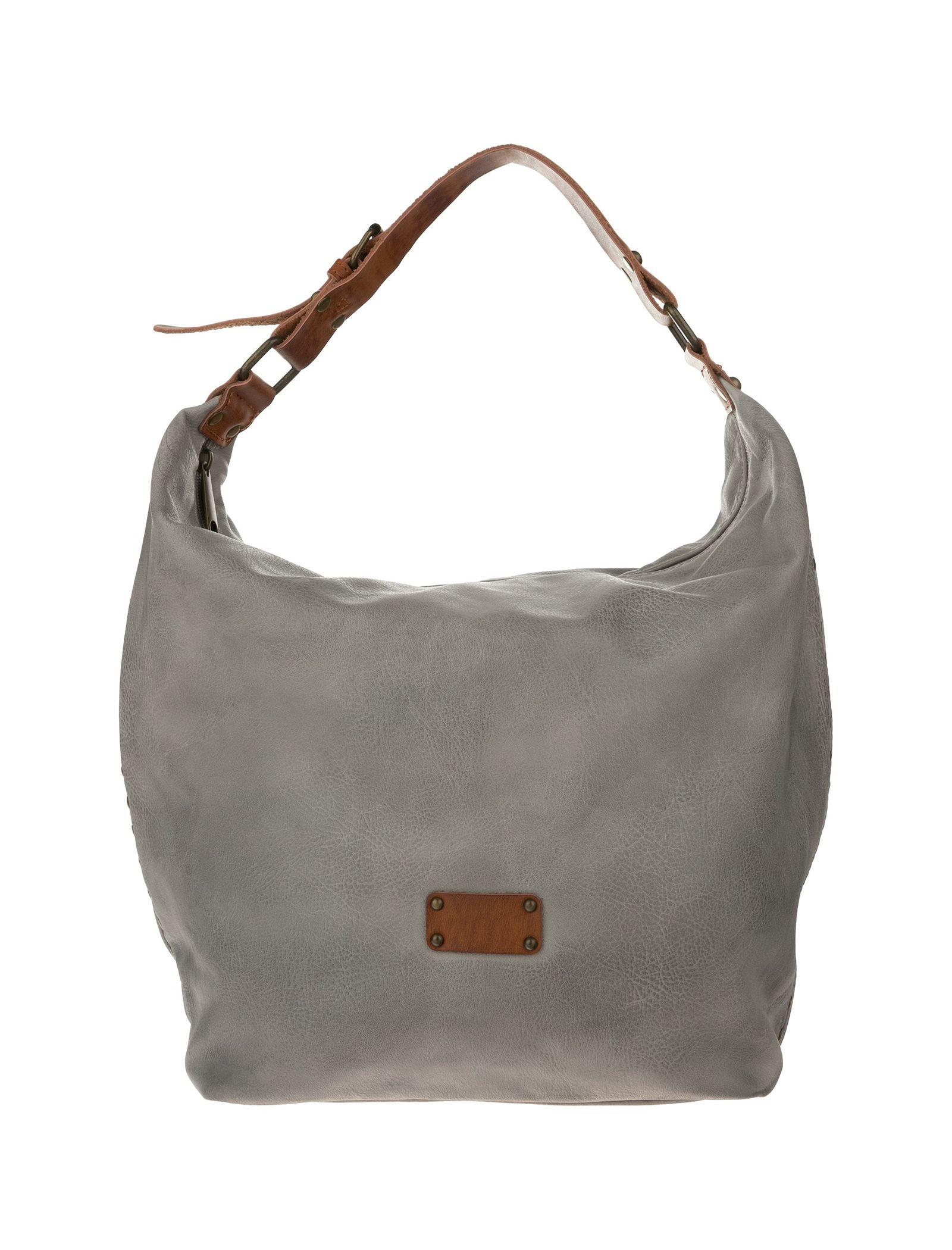 کیف دوشی روزمره زنانه - دادلین تک سایز - طوسي - 1