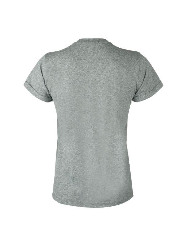 تی شرت یقه گرد زنانه - زیبو