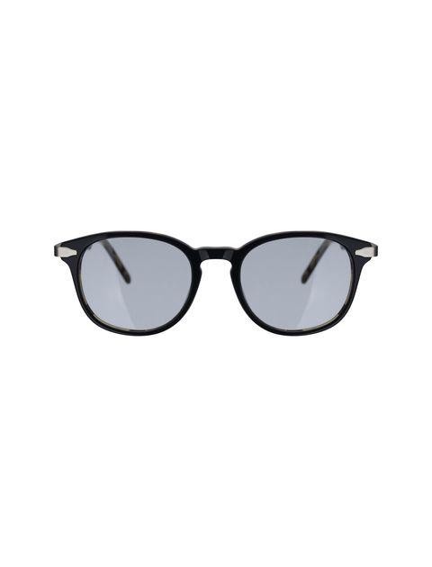 عینک طبی پنتوس مردانه - مشکي  - 1