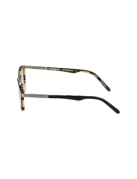 عینک طبی پنتوس مردانه - مشکي  - 2