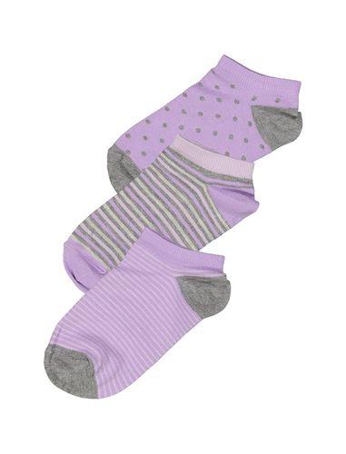 جوراب نخی زنانه بسته 3 عددی
