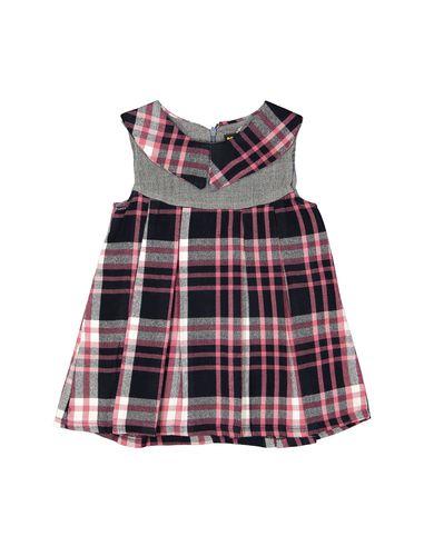 پیراهن روزمره دخترانه مدل 971 - تدی بیر