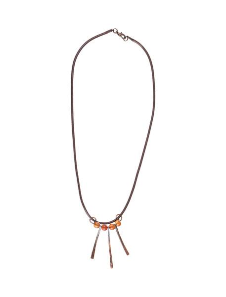 گردنبند آویز زنانه - زرمس تک سایز