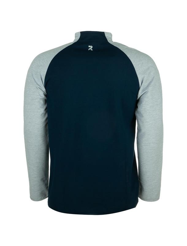 سویشرت نخی جلو بسته مردانه - جامه پوش آرا