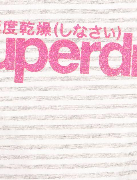 شورت نخی بیکینی زنانه بسته 3 عددی - سوپردرای - چند رنگ - 10