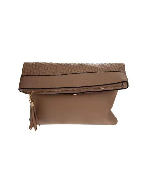 کیف دوشی روزمره زنانه - پائولو بگز تک سایز