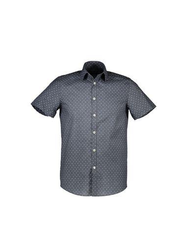 پیراهن آستین بلند مردانه - یوپیم