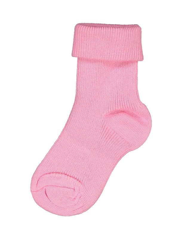 جوراب نخی ساده نوزادی دخترانه - ایدکس