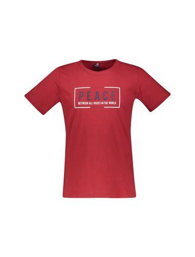 تی شرت و شلوار نخی راحتی مردانه