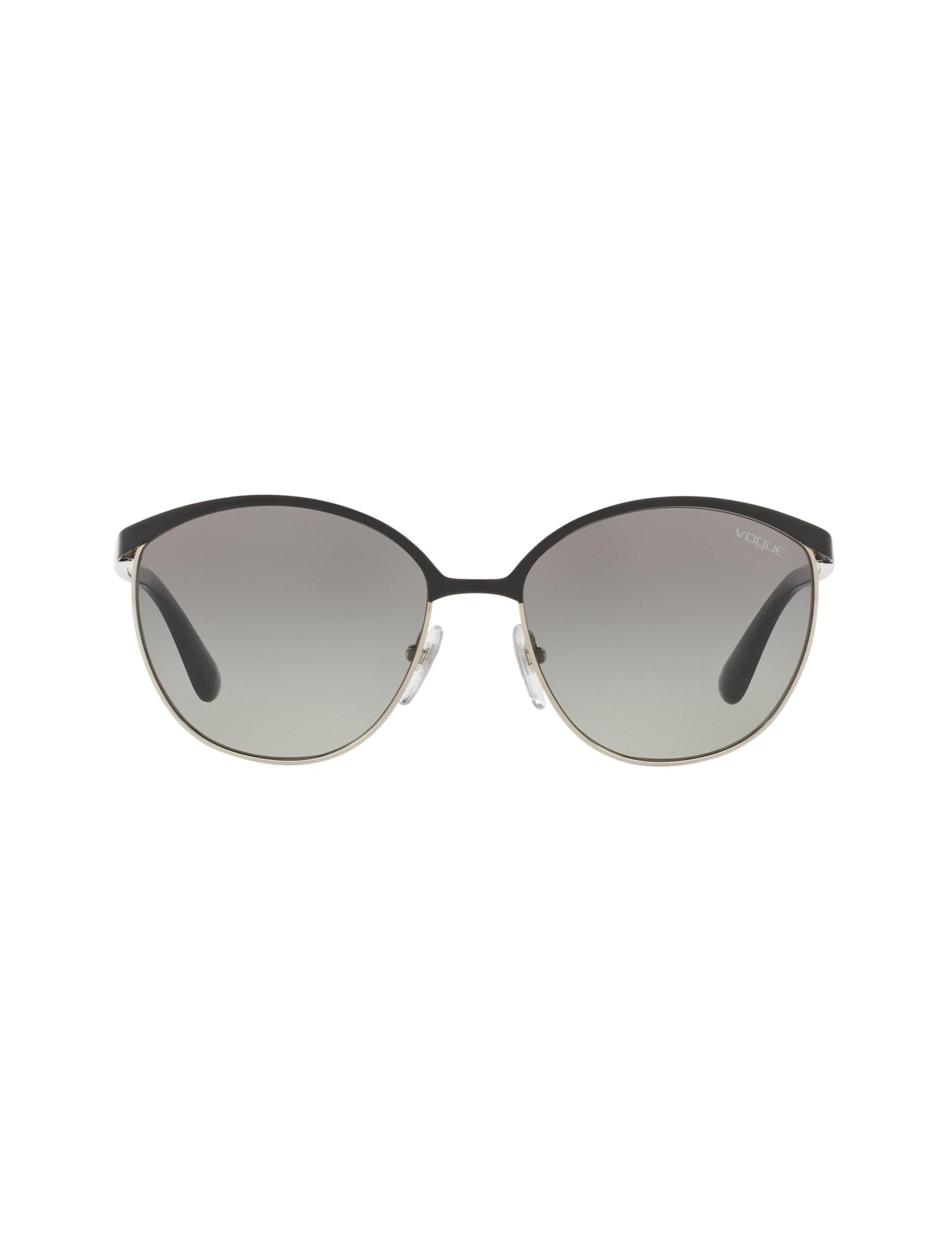 عینک آفتابی بیضی زنانه