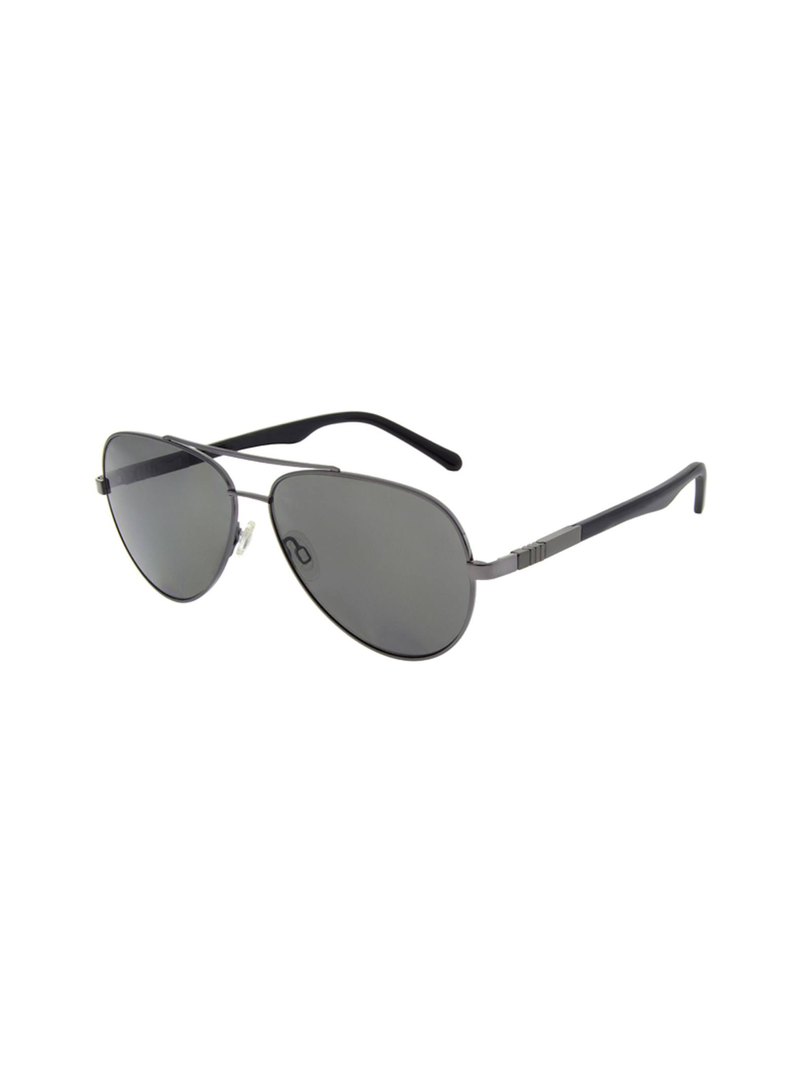 عینک خلبانی مردانه - اسپاین - مشکي - 1