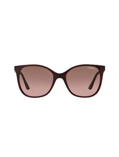 عینک آفتابی مربعی زنانه