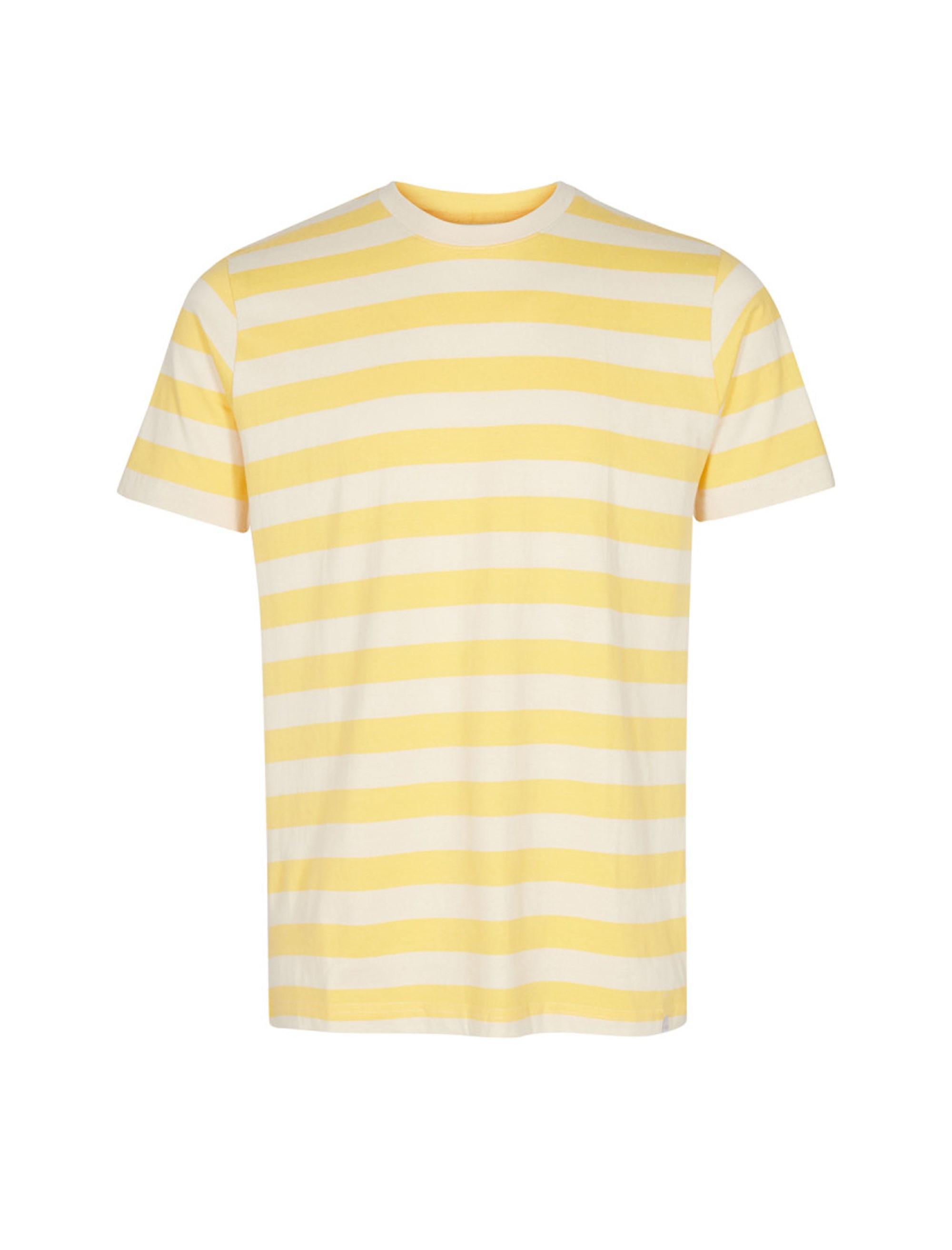 تی شرت نخی مردانه Thiago - مینیموم