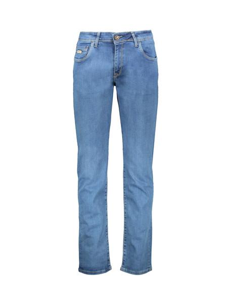 شلوار جین راسته مردانه - پاتن جامه