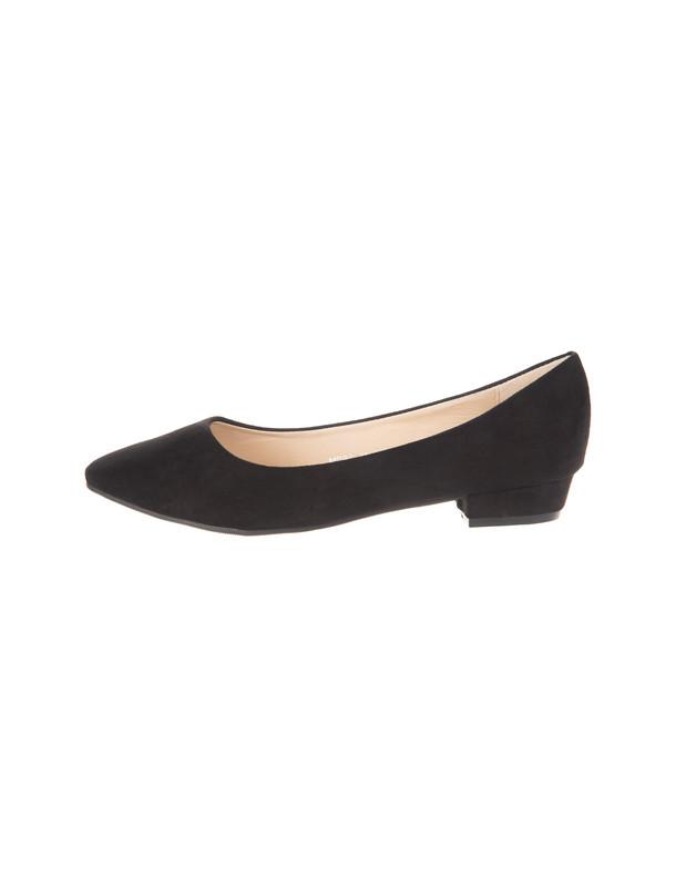 کفش تخت زنانه - مالین