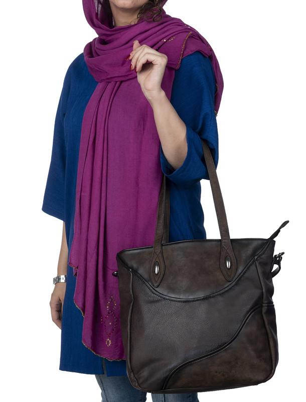 کیف دوشی روزمره زنانه - جانی اند جانی