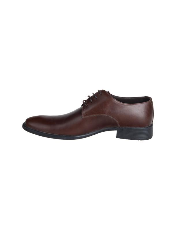 کفش رسمی چرم مردانه - شیفر