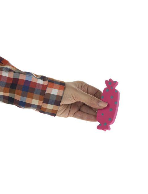 اسباب بازی حمام نوزادی بسته 10 عددی - چند رنگ - 3