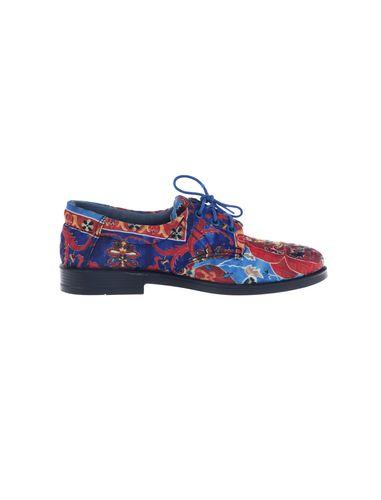 کفش تخت زنانه مدل نقاشی - مینا فخارزاده