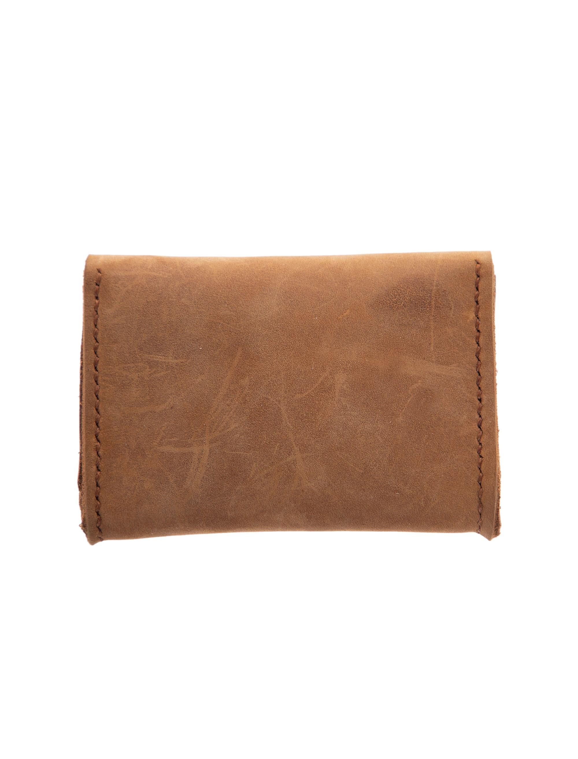 کیف کارت اعتباری چرم بزرگسال - چرم لانکا