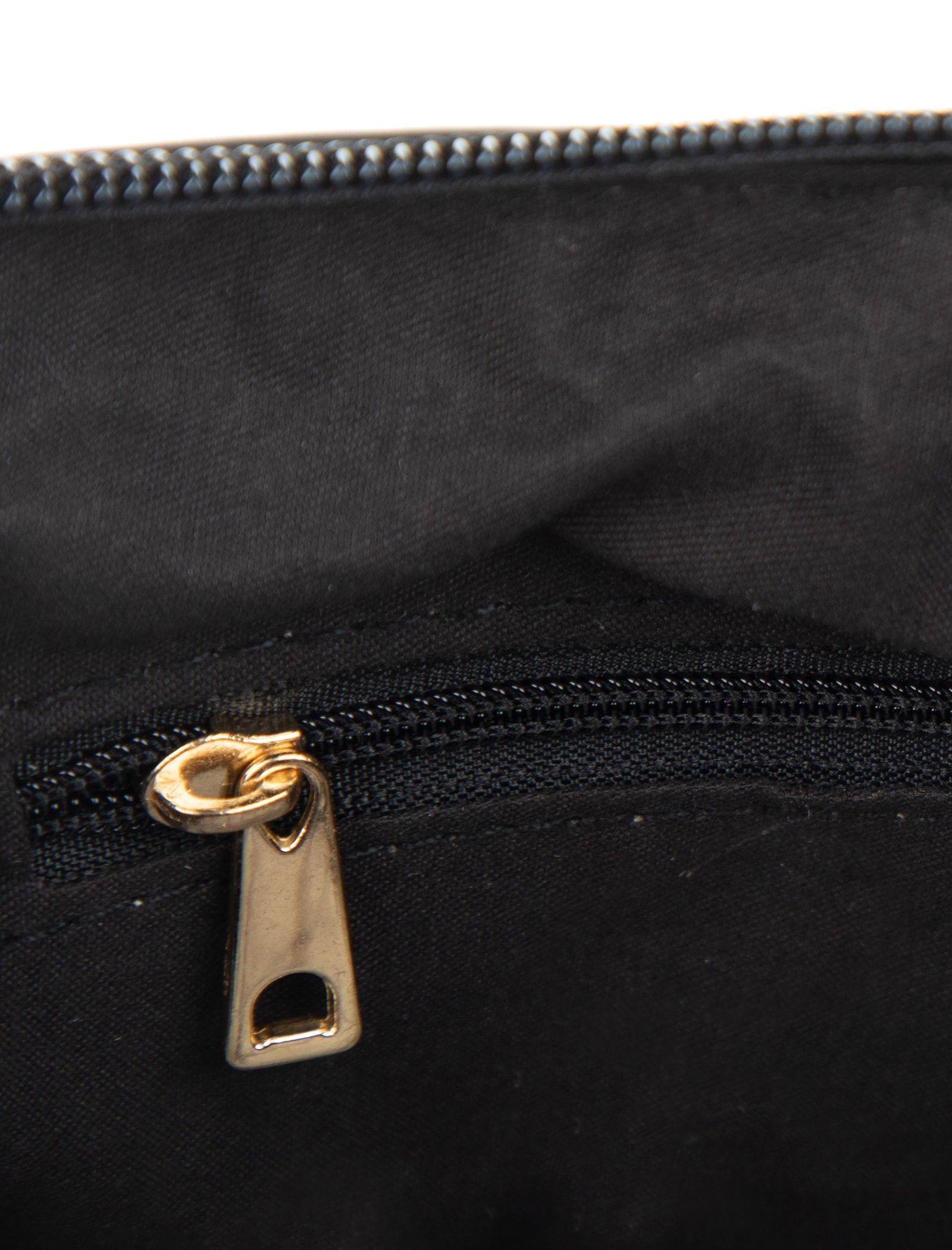 کیف دوشی روزمره زنانه - دادلین تک سایز - مشکي - 7